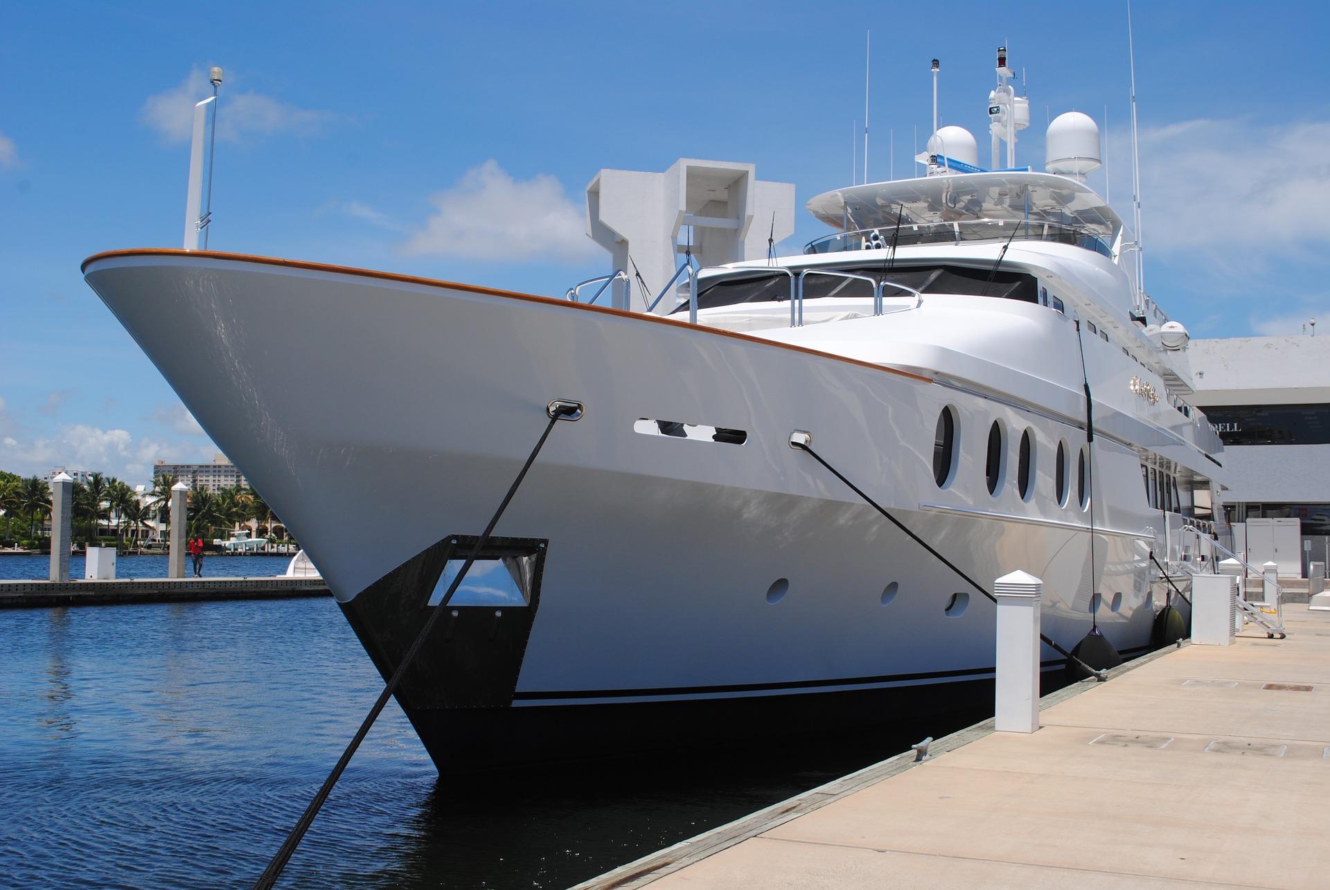 Autolack für Boot und Yacht nutzen