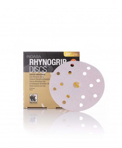 Indasa Rhynogrip HT Line Discs 150mm Durchmesser