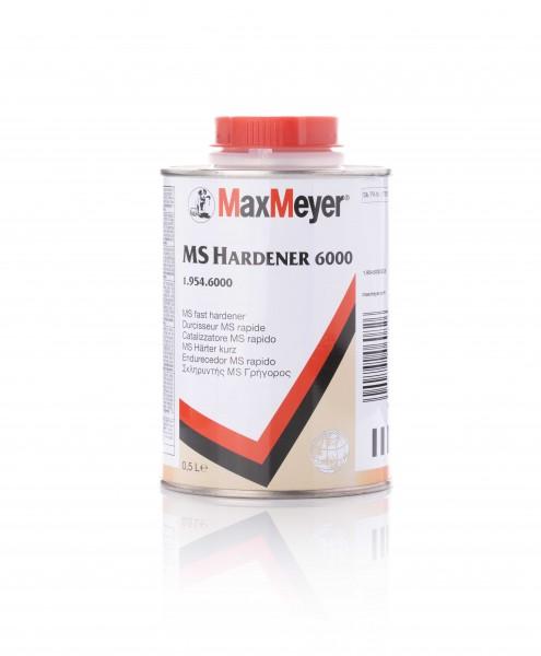Max Meyer MS Härter 6000 kurz