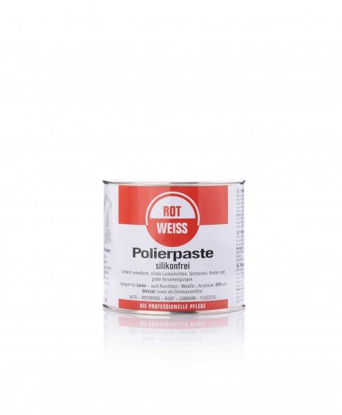 RotWeiss Polierpaste 750 ml