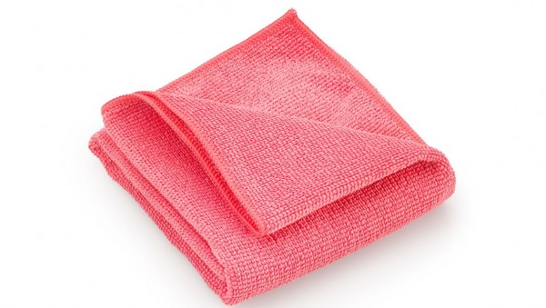 MEGA Mikrofaser Hochleistungstuch Platin Rot